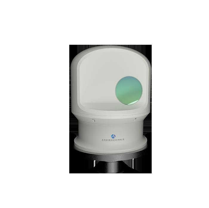 ASV-30可見光高清全景監視系統